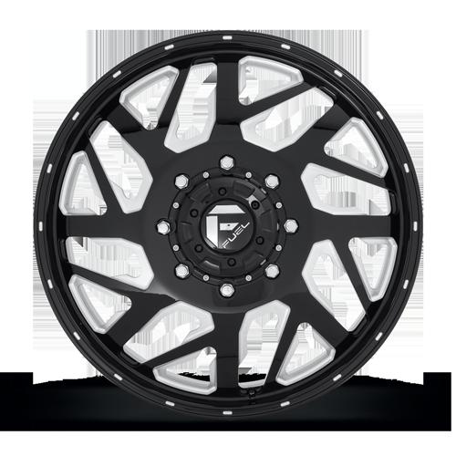 FF51D - Front