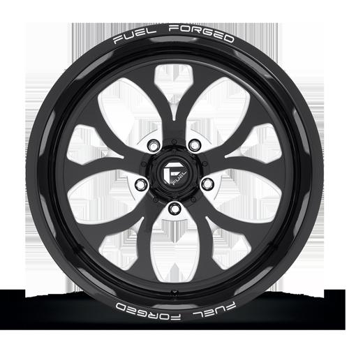 FF58 - 5 Lug