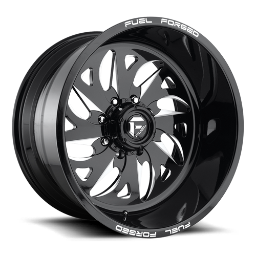 FF59 - 8 Lug