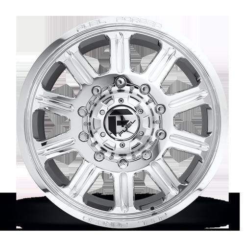 FF60D - Front