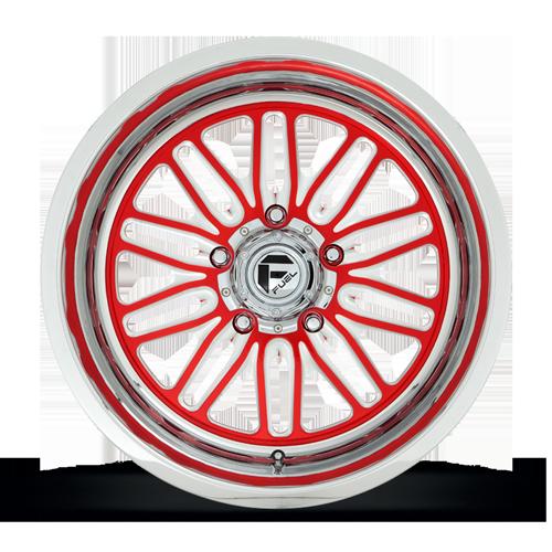 FF66 - 5 Lug