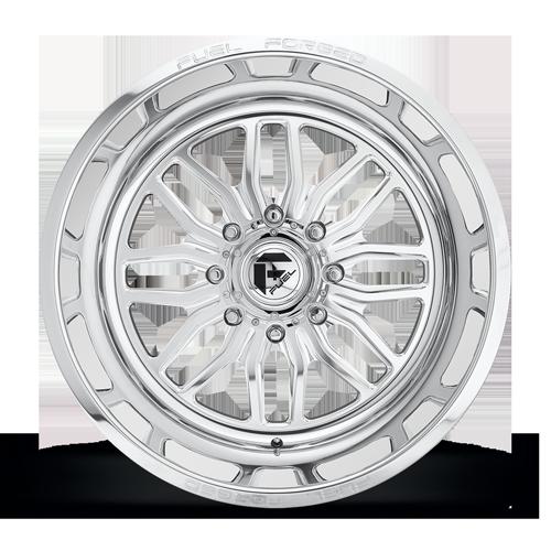 FF66 - 8 Lug