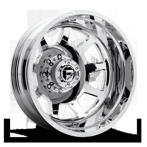 FF82D - Rear