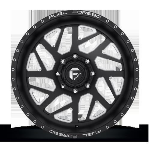 FF51D | Concave Super Single Front