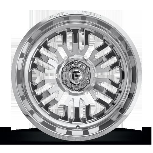 FFC81 | Concave