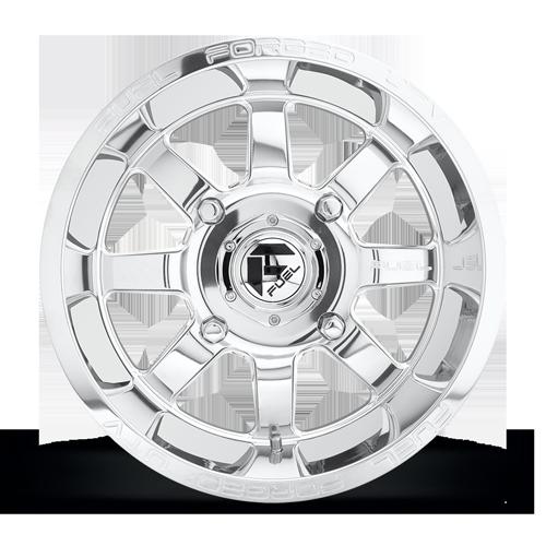 Trophy - FF53 - UTV