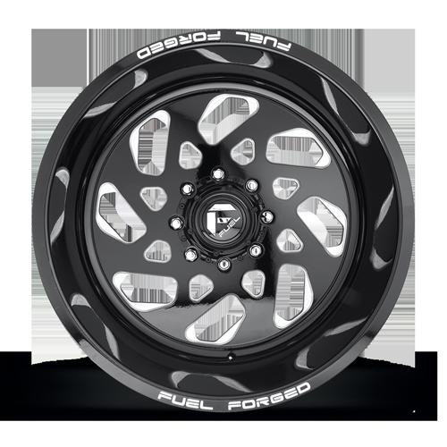 FF40 - 8 Lug