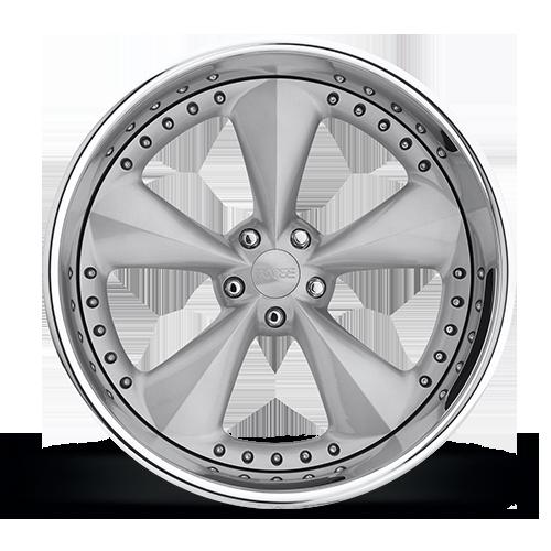 Nitrous X - F417 Concave