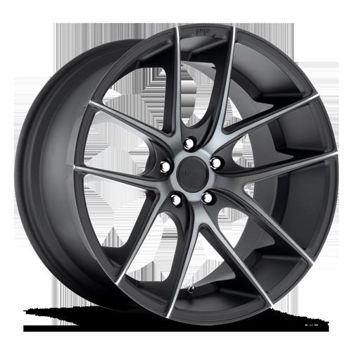 Targa M130 Mht Wheels Inc