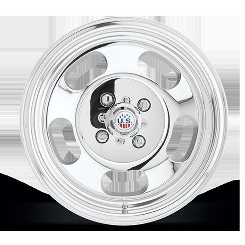Indy - U533 Concave