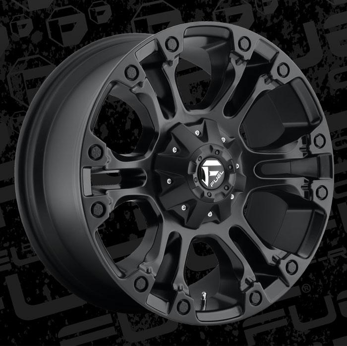 Vapor - D560 - MHT Wheels Inc.