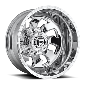 FF52D - Dually Rear 20 x 8.25 Forged