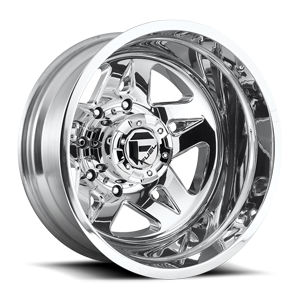 FF21D - Dually Rear 20 x 8.25 Forged
