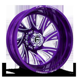 FF41D - Rear