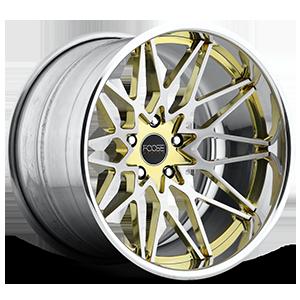 Phoenix - F251 Concave