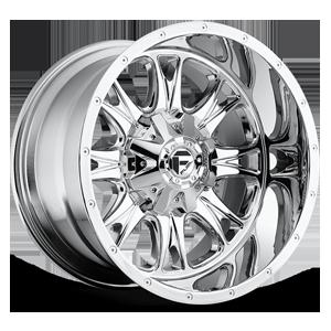 Throttle - D512