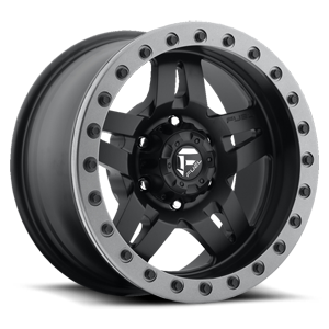 Anza D106 Forged