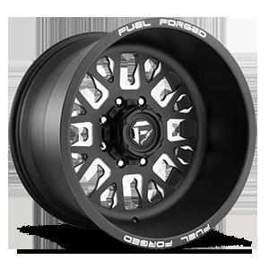 FF45D - Super Single Front