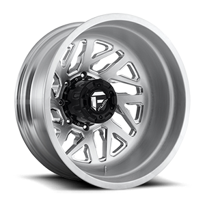 FF51D - Rear