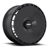 AeroDisc Gloss Black
