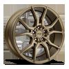 Ascari - M167 Bronze 19x8.5