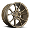 Ascari - M167 Bronze 20x10.5