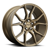 Ascari - M167 Bronze 20x10