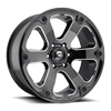 Beast - D562 Black & Milled