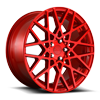BLQ Candy Red