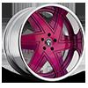 Shuffle-C17 Pink
