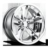 Coronado Concave - U394 18x9 | Polished