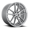 DFS - M221 22x10.5 | Silver & Machined