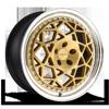 DSC Matte Gold
