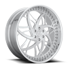XB80 26x10 | Brushed Face/ Polished Accents / Polished Lip