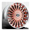 Dazed - S241 Dazed with optional spinner upgrade