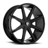 Push - S110 Gloss Black