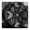 Push - S110 Gloss Black