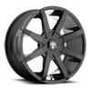 Push - S110 Gloss Black 19