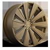 Slappr - XB30 Matte Bronze