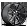 Essen - M147 Satin Black 20x10.5