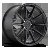Essen - M147 Satin Black - 20x10