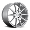 Essen - M146 Silver & Machined 20x9