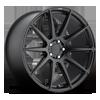 Essen - M147 Satin Black 21x10.5