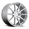 Essen - M146 Silver & Machined 21x10.5