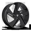 Fade - S247 Gloss Black