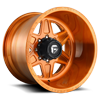 FF15 Brushed Candy Copper