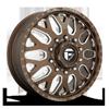 FF19D - Front Gloss Bronze