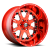 FF25 Candy Red