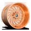FF28 Trans Copper