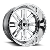 FF33 - 8 Lug Polished